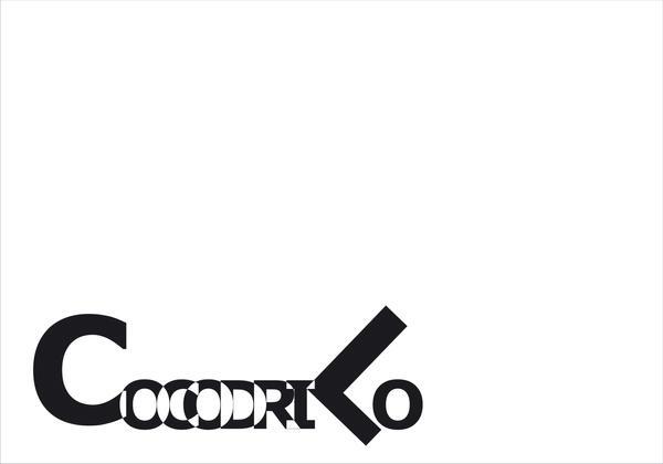 Cocodrilo by dokeshikurai