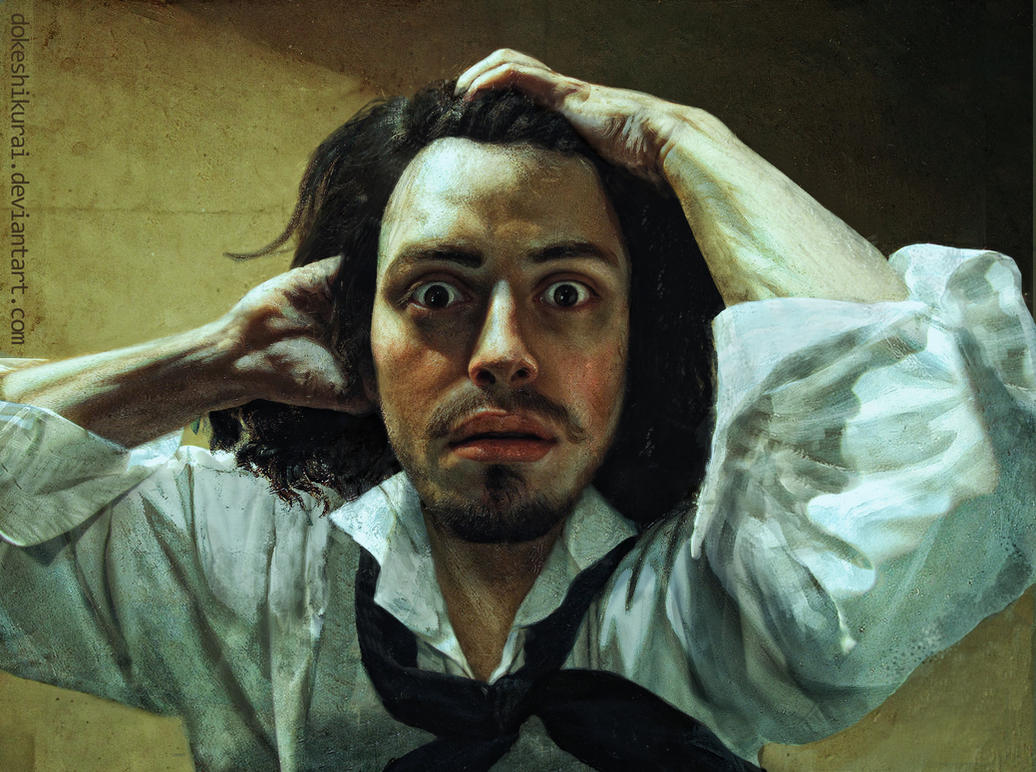 gustave courbet essay Read and learn for free about the following article: courbet, bonjour monsieur courbet  gustave courbet (goos-tav core-bay), is the first major figure that we can identify as avant-garde (ahh-vahhnt guard)  essay by dr beth harris and dr steven zucker additional resources: courbet at.