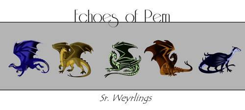 WeyrlingPoses