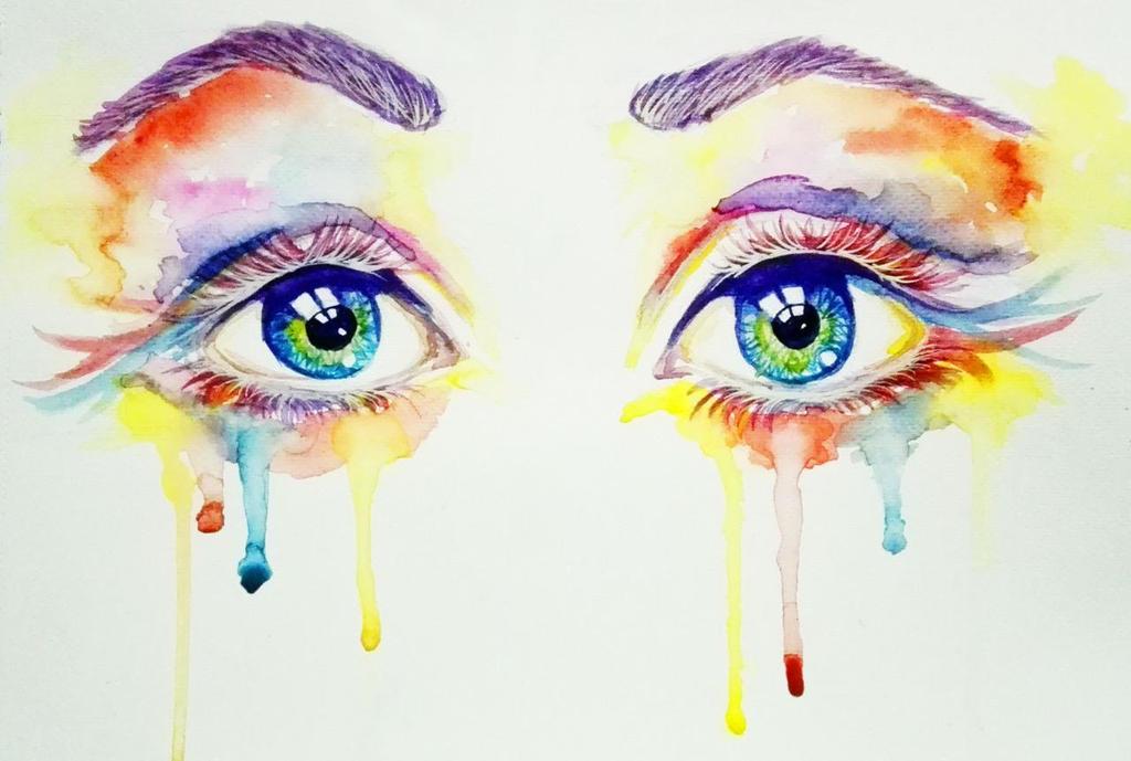 I See What I See by marSychii