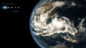 Planet Earth by TonyHarris
