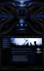 Dj Tiesto Soundbooth by TonyHarris