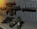 M4A1-CARBINE