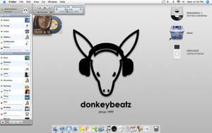 0607 - Mixing music since 1999 by donkeybeatz