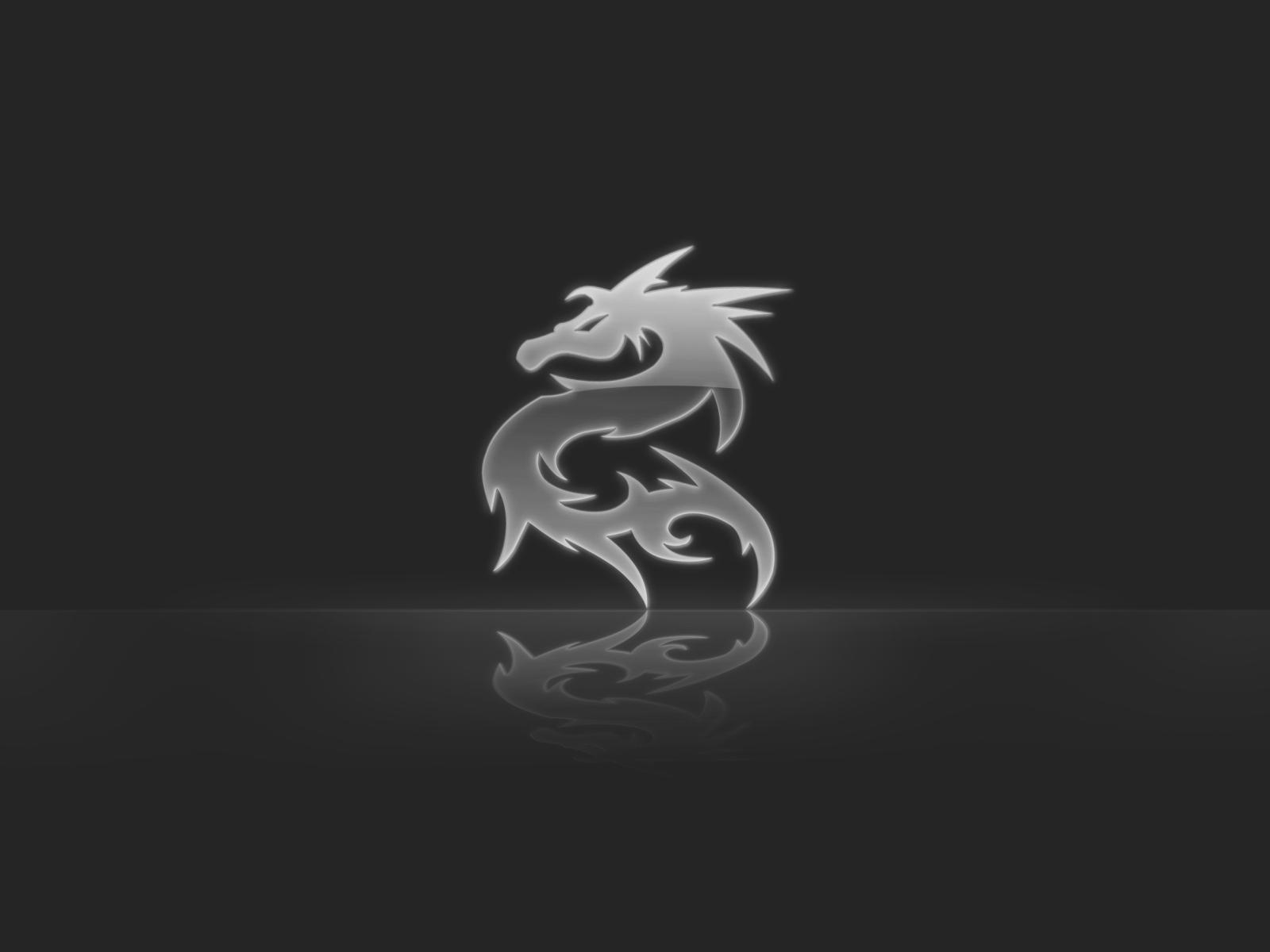 Crystal Dragon by Fatboy72