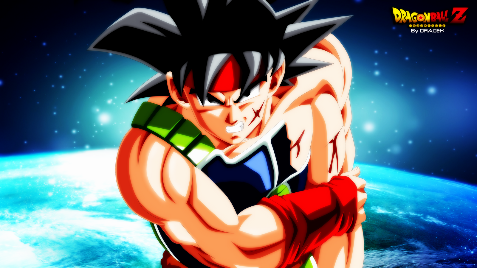 dragon ball z live wallpapers for android