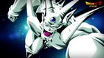 Omega Shenron (DBZ,GT) By DradeK