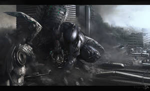 Say_ Bye Spider_Byyyyeee