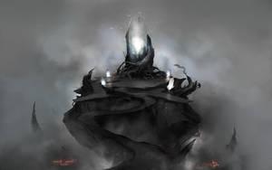 monolith by Sergey-Lesiuk