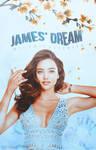 James' Dream | Wattpad Cover