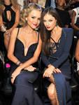 Selena Swift and Taylor Gomez