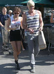 Miley Cyrus And Liam Hemsworth Back Together?