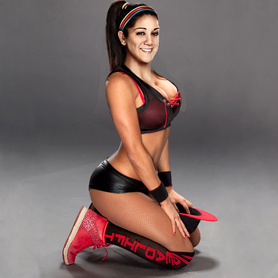 Bayley Bella by HeadSwapsMania