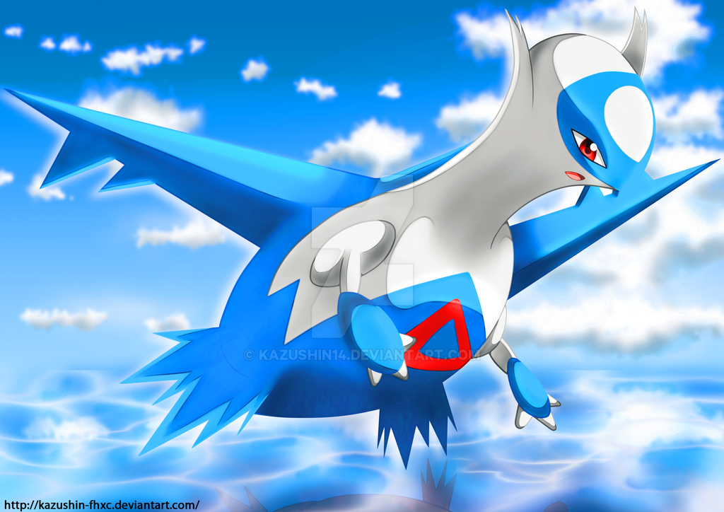 Pokemon Latias Pokemon Shaming Images | Pokemon Images