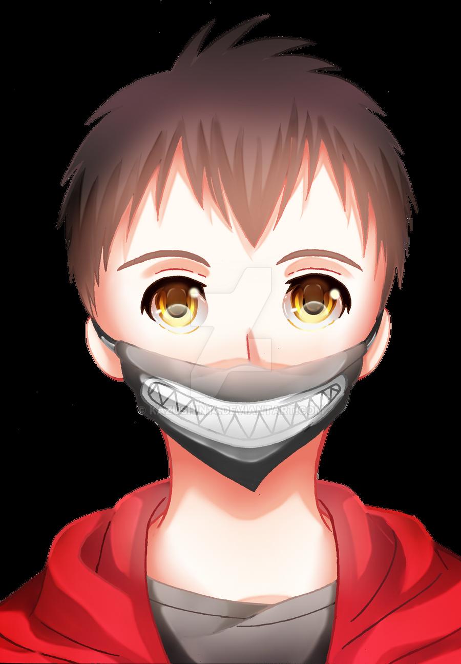 Kazushin14's Profile Picture
