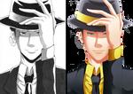 Collab: Adult Reborn by Kazushin14