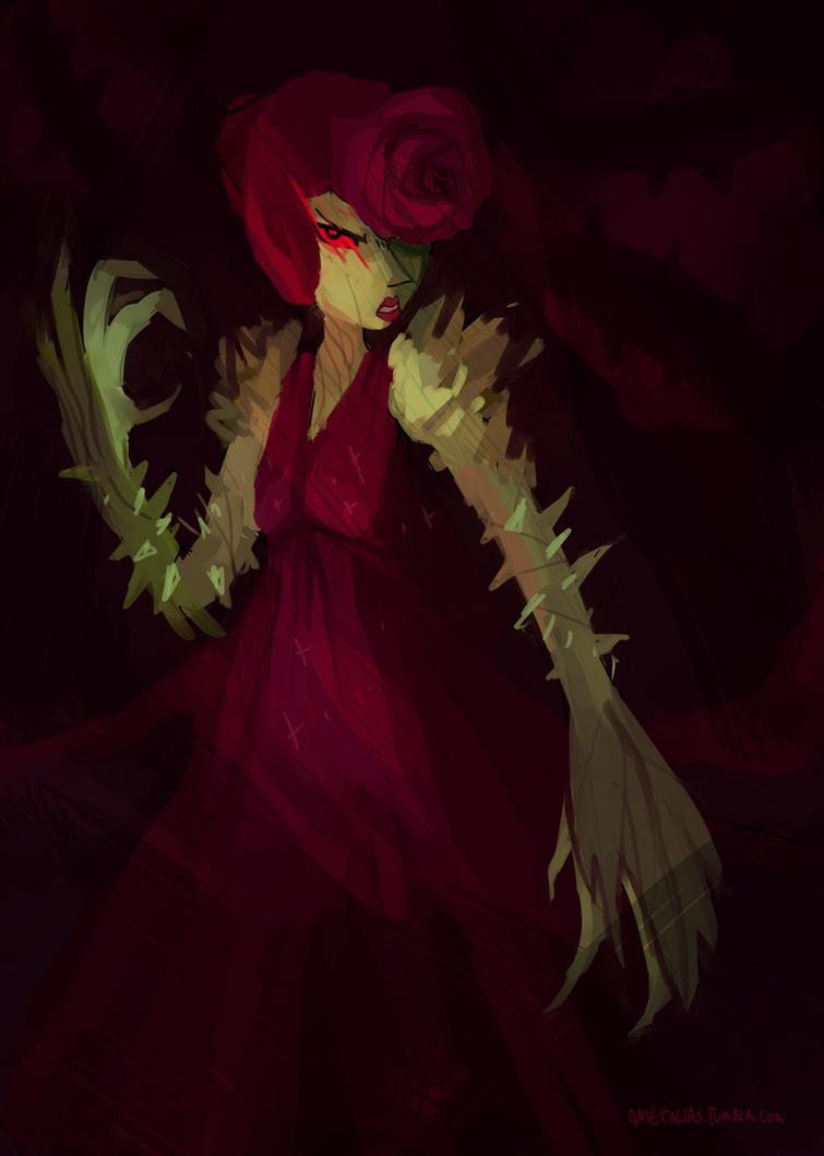 rosemaster by AmetAlias