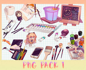 Png Pack 1