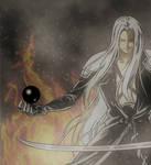 Vengeance of Sephiroth
