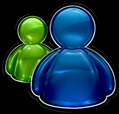 MSN icon by TK310