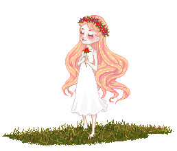 Smell the roses, you have time by tiny-paper-stars