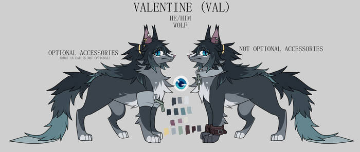 Val feral ref