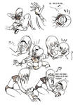 Hunter x Witch Part 4