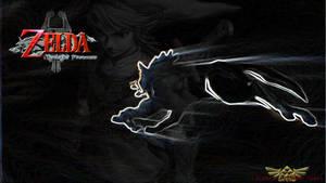 Twilight Princess 'Wolf Link'