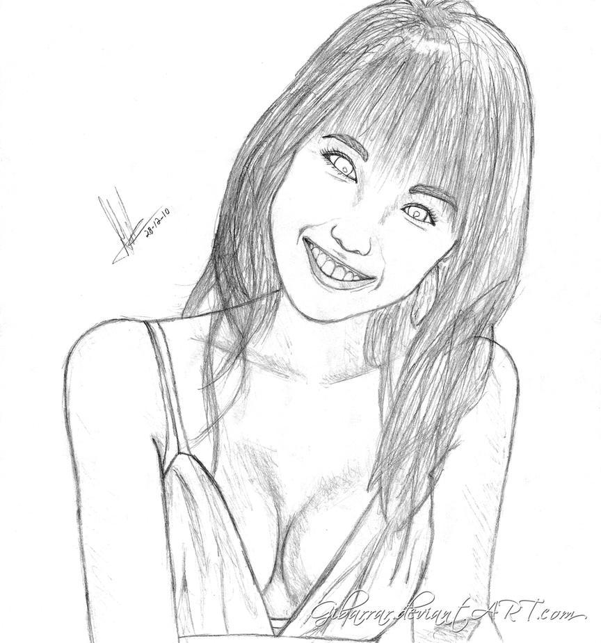 Haylee Heart Teen Pron Jpghaylee