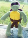 Donatello Plush