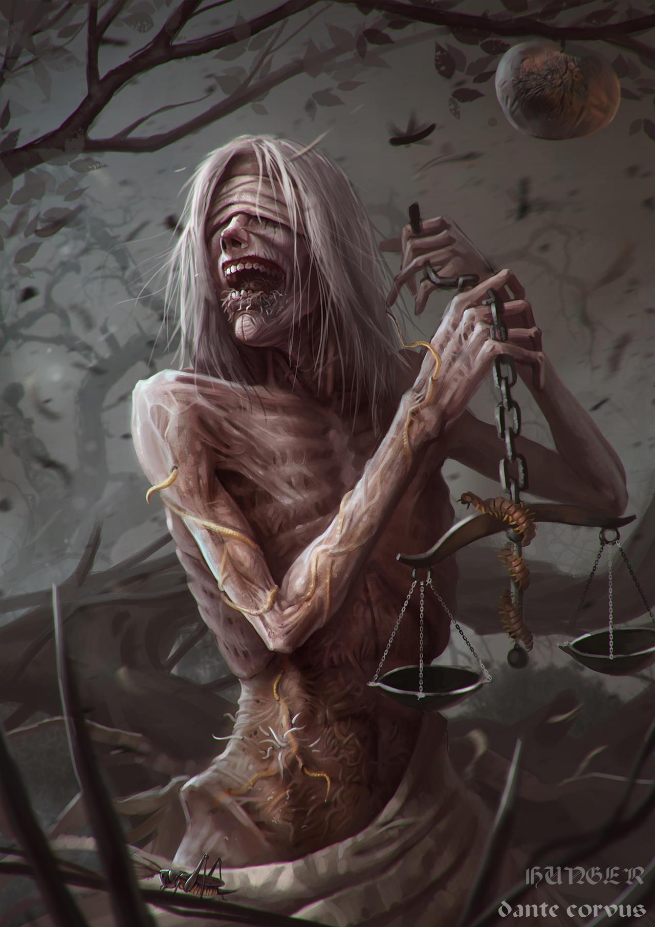 Four Horsemen Of The Apocalypse Pestilence - More info