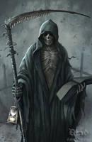 Death Horsemen of the Apocalypse by DanteCyberMan