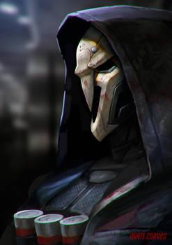 Reaper(overwatch)