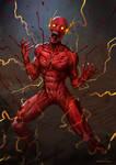 Flash monster