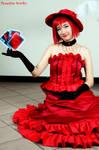 Madam Red II