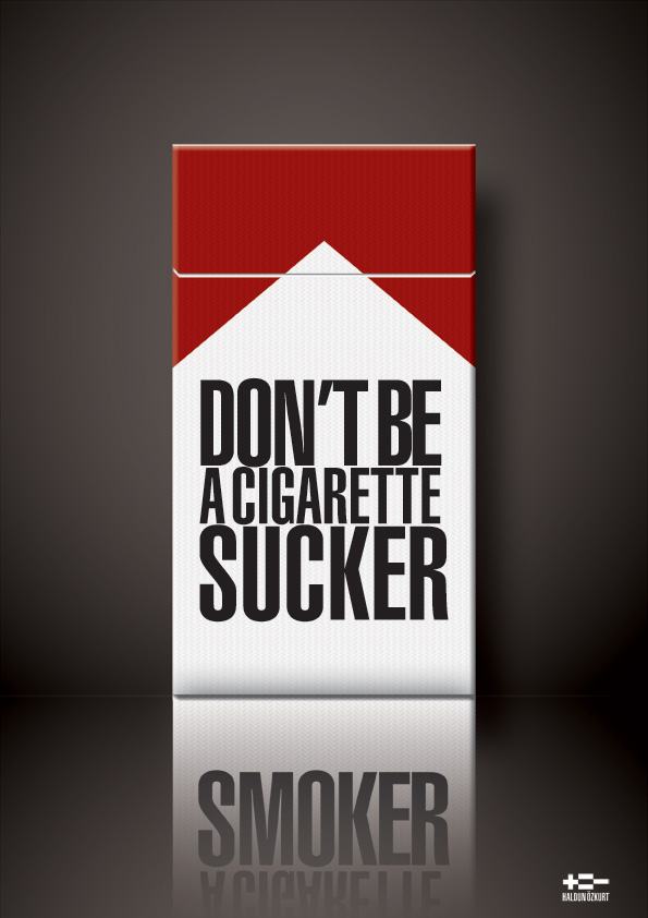 No Smoking By Helldoon