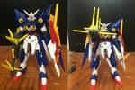 1/144 Mega Wing Gundam