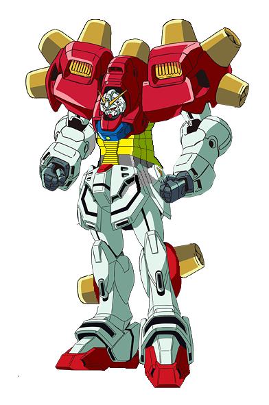 Dark Gundam True Form by MegaGundam7778 on DeviantArt