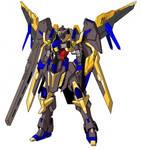 DRK-66613 Eclipse Gundam