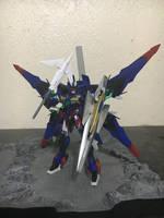 ZGMX-EX56, X-Pulse Gundam by MegaGundam7778