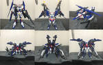 Revival Gundam The Gundam Sixchanger
