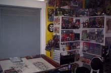 Ye Ole Home Studio pt3 by MonsterInk