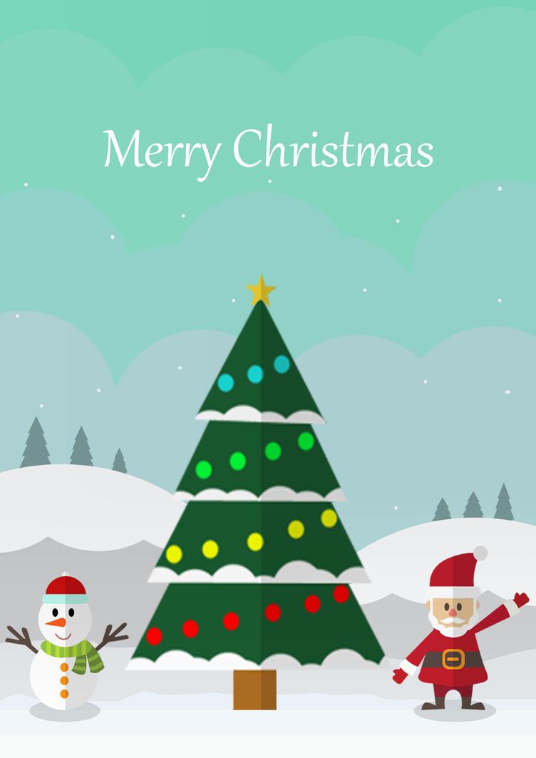 Natal by awangEditor