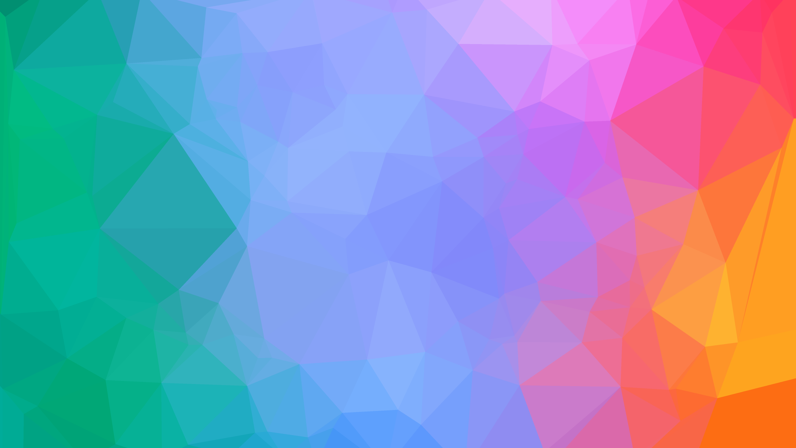 Wallpaper geometric color 1 2k uhd by airworldking on - Geometric wallpaper colorful ...