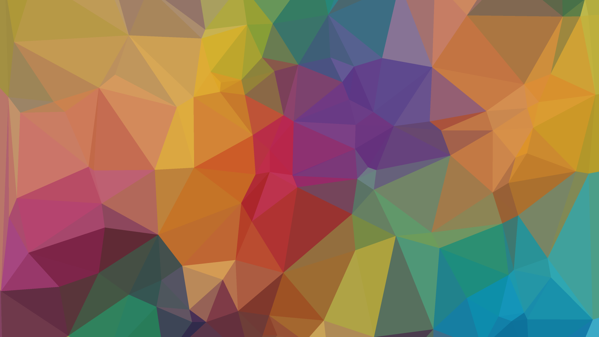 Wallpaper geometric color 28 1080p hd by airworldking on - Geometric wallpaper colorful ...