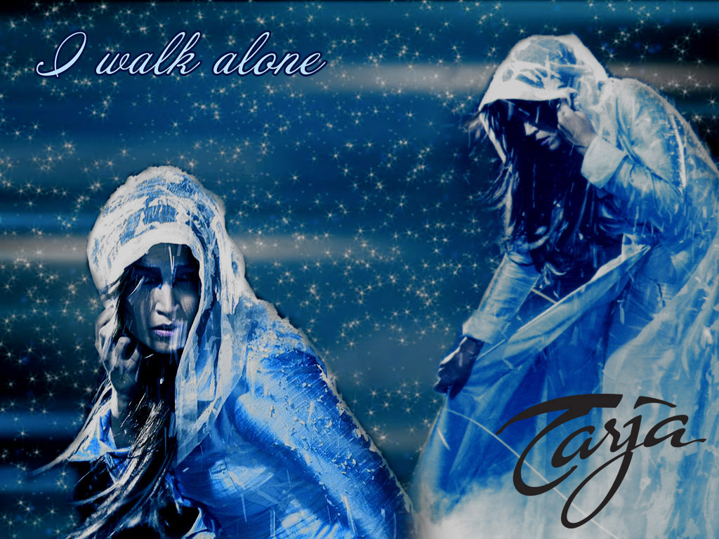 Wallpapers de Tarja - Página 2 Tarja_Turunen_I_walk_alone_by_IrenaT
