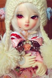 Sweetheart Saki.
