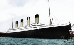 Ninety Nine Years.. by TitanicPhan