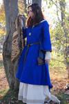 Silk Tanwen