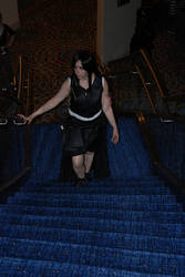 Tifa AC Serie - The stairs